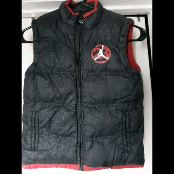 3509d6930d74 Air Jordan Jackets   Coats